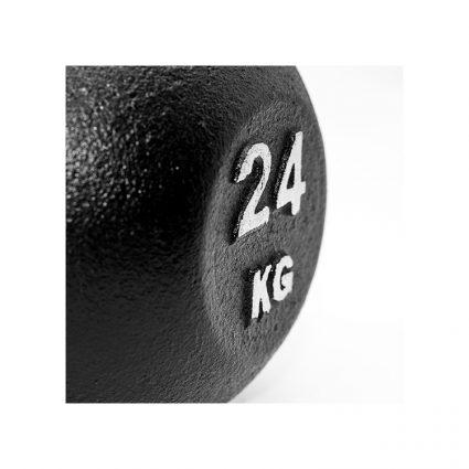poids poignee kettellbells 24 kg