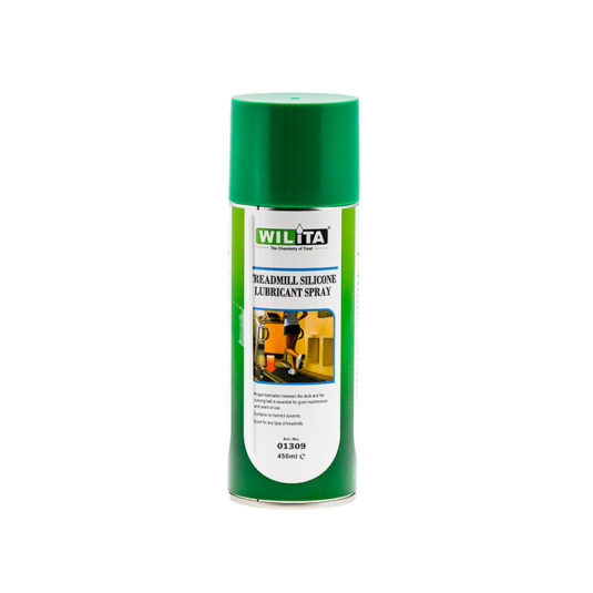 SPRAY LUBRIFIANT WILITA