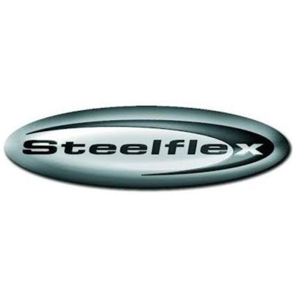 velo droit steelflex auto alimente