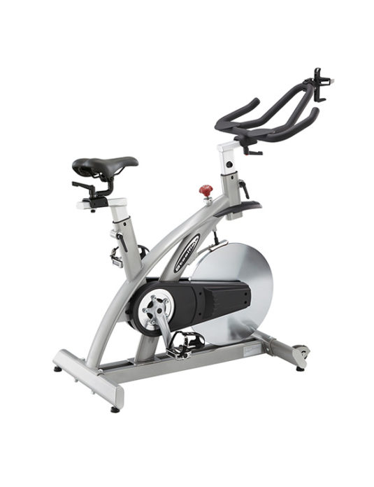 spin bike velo indoor cycle transmission courroie