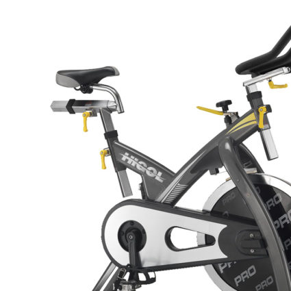 velo spin bike pro 68 p indoor cycle