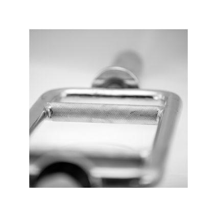 barre triceps olympique diametre 51 mm acier inoxydable